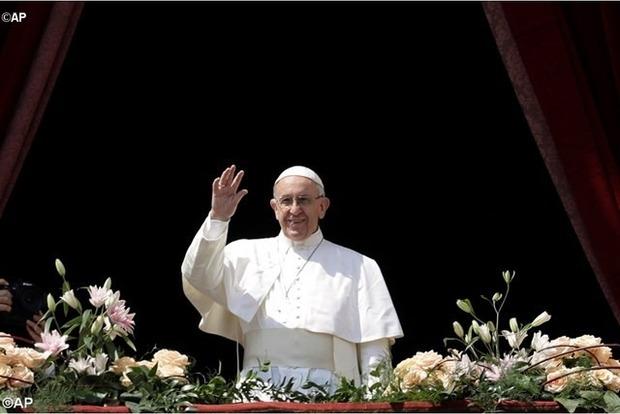 Папа Римский призвал мир отказаться от ядерного оружия