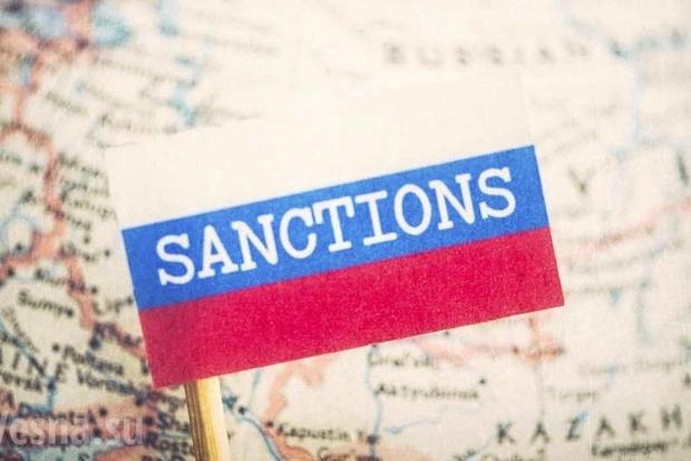 ЕС сегодня может продлить «адресные» санкции из-за агрессии РФ в Украине