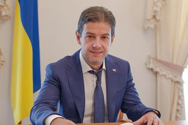 Комитет Рады рекомендовал кандидатуру нардепа Сергея Алексеева на должность омбудсмена