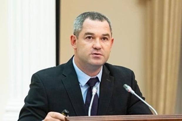 Продан анонсировал возвращение в Украину после лечения