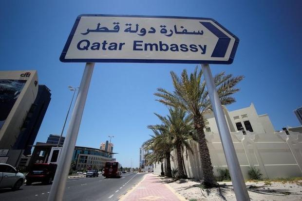 Арабские страны дали Катару 10 дней на выполнение своих условий