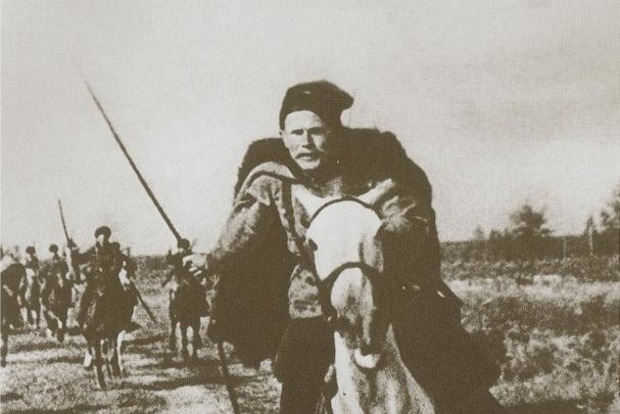 В Киеве задержали драчуна Чапаева