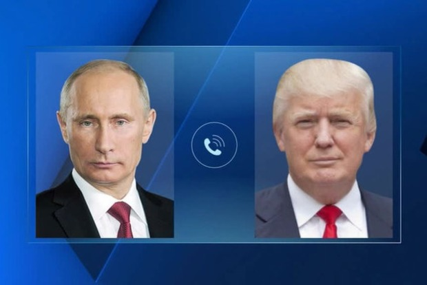 Кремль назвал «смешной чушью» сообщения о вмешательстве Путина в выборы в США
