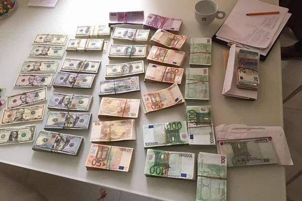 В Броварах свиньям собирались возместить НДС на 160 млн грн - Луценко