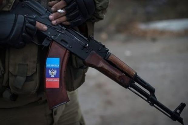 В Петербурге задержали боевика «ЛНР» с арсеналом оружия