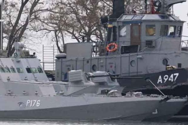 Обстреляли в нейтральных водах. Bellingcat подловила ФСБ РФ на вранье