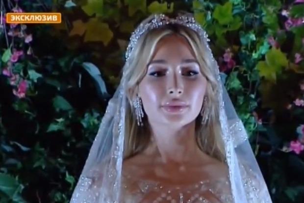 Чеченцы сыграли в Москве одну из самых дорогих свадеб в истории
