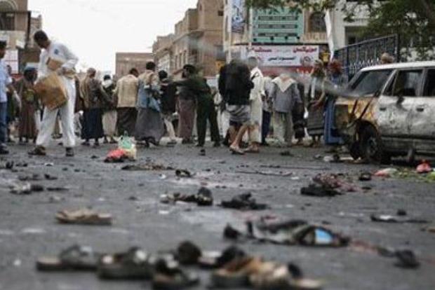На военной базе в Йемене прогремел мощный взрыв: 43 погибших