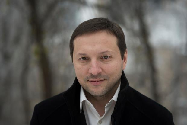 Юрий Стець подал в отставку с поста министра информполитики Украины