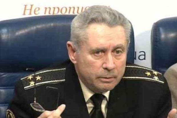 Военный эксперт сказал, как взять под контроль Азовское море