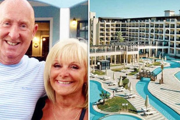 В Хургаде 300 туристов эвакуированы из отеля после смерти двух постояльцев