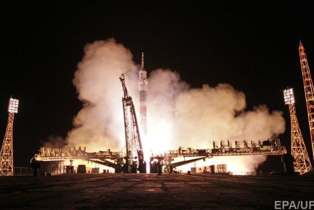 В РФ назвали версии крушения космического грузовика «Прогресс»