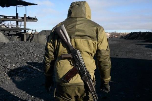 РФ покупает в «ЛДНР» уголь за бесценок, а перепродает по мировым ценам – Тымчук