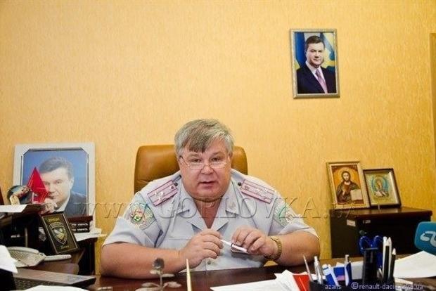 Милиционер-взяточник, помогавший боевикам, получил «хлебную» должность