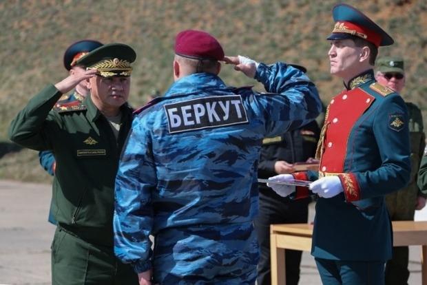 Турчинов назвал количество военных-предателей в Крыму