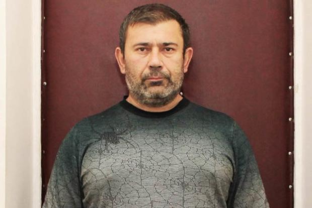Суд РФ посадил украинца Терновского в колонию за причастность к Правому сектору