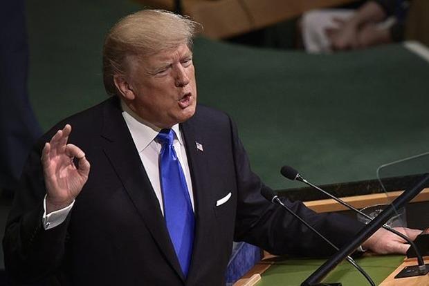 США выходят из договора с Россией о ядерных вооружениях