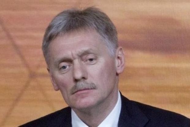 Песков объяснил, почему Путин не поздравляет Байдена