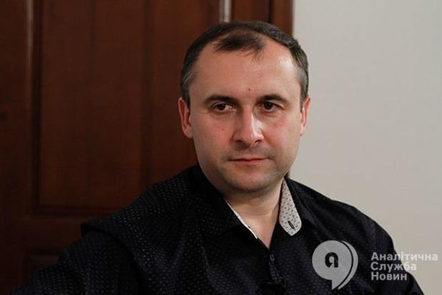 В России опровергли задержание украинских пограничников – Слободян