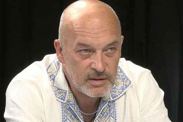 ВУкраинском государстве  назвали метод «уничтожения России»