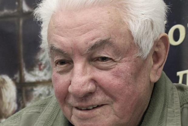 Писатель Владимир Войнович умер от сердечного приступа