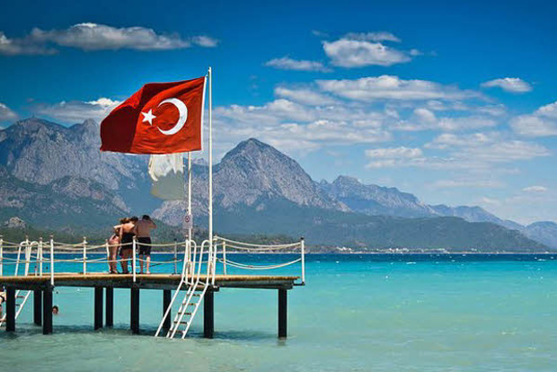 Турция неодобряет санкцииЕС противРФ зааннексию Крыма— МИД
