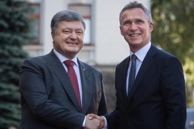 НАТО предоставит Украине оборудование для противодействия хакерским атакам на 1 млн евро