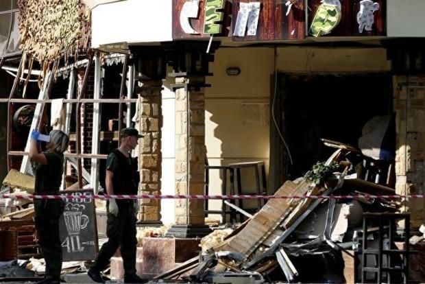 Ликвидация Захарченко: У террористов появился уже третий подозреваемый