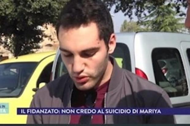 Смерть украинки в Италии: возлюбленный девушки не верит в самоубийство