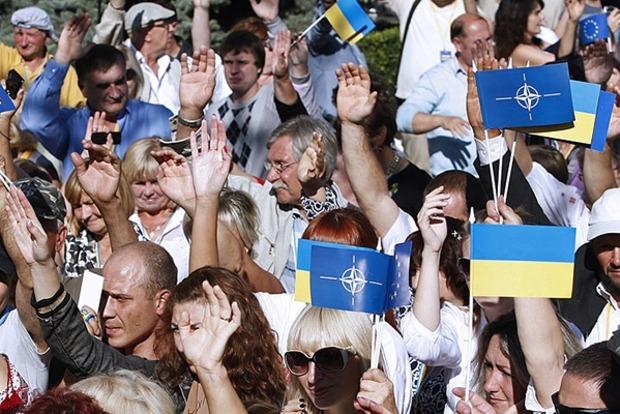 Референдум по-украински: выбор, которого нет