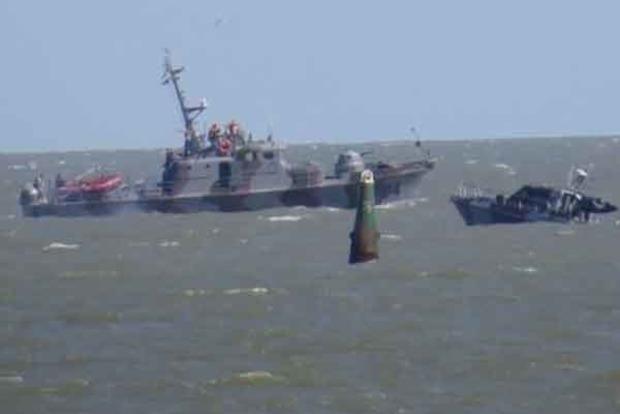 Россия отказалась сообщить МИД информацию об украинских рыбаках