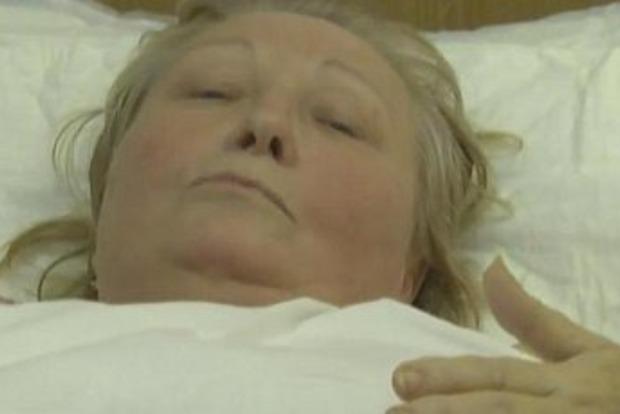 Стрельба в Попасной: пострадавшая женщина рассказала подробности инцидента с военными
