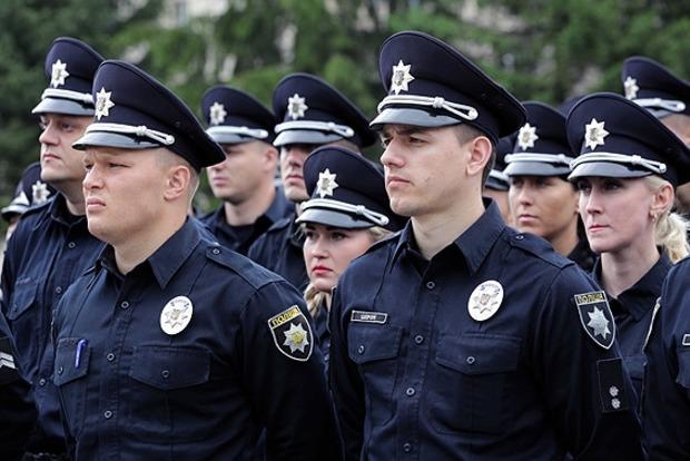 Презумпция правоты полицейского может противоречить Конституции - ВСЮ