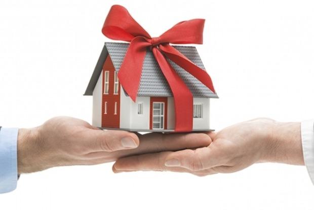 Как правильно подарить недвижимость и не остаться с носом