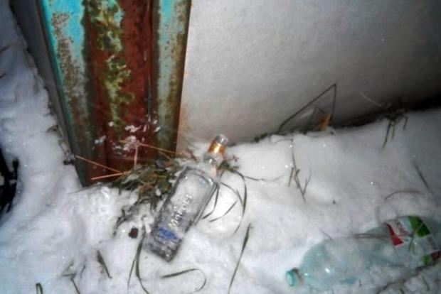 На Донбассе пьяный мужчина скончался от переохлаждения