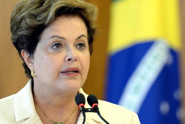 Конгресс Бразилии рассмотрит импичмент президента Русеф