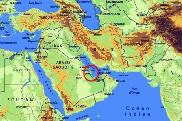 Ультиматум Катару продлили на 48 часов