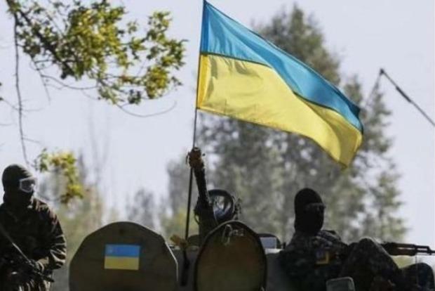 Штаб АТО: Боевики уменьшили количество обстрелов, обошлось без раненых
