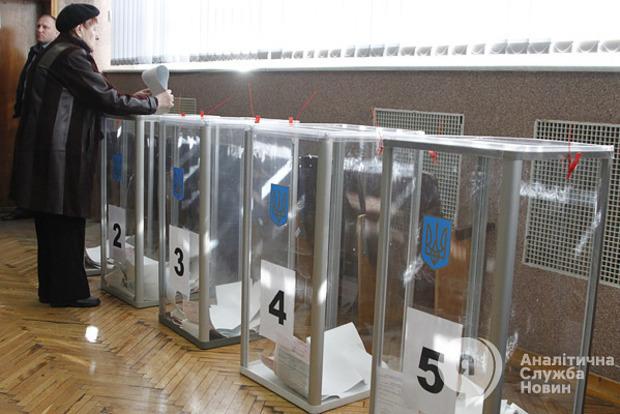 «Дерибан», «крышевание» и несостоятельность: почему «Самопомич» не оправдала надежды избирателей