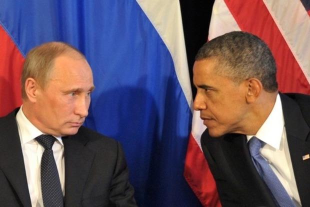 Сегодня впервые за два года Обама и Путин проведут полноформатную встречу