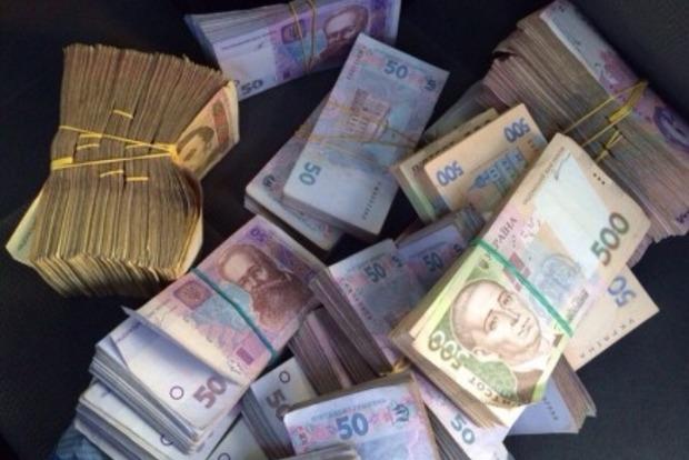 В Киеве разоблачили конвертцентр с оборотом более 200 млн грн