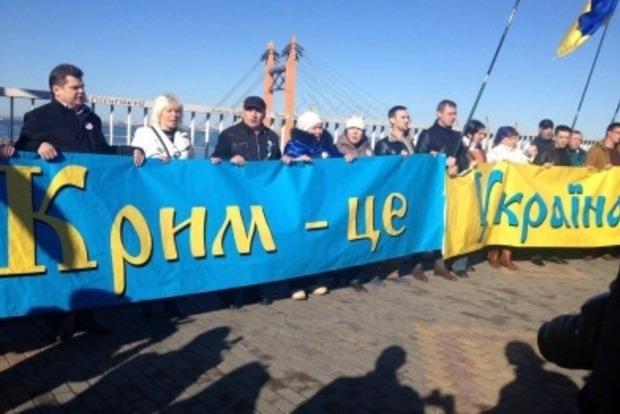 Госдеп США требует от России возвращения Крыма в состав Украины