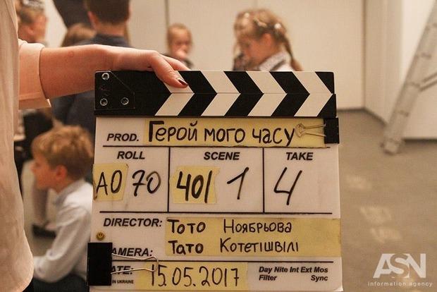 За год Украина сняла 20 собственных фильмов