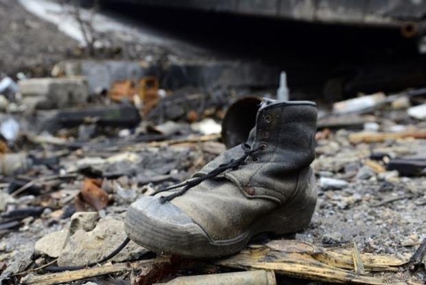 На Донбассе за время войны без вести пропали 1,5 тысячи человек