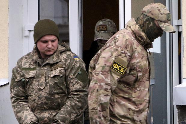 Денисова: У Кремлі чутками про обмін моряків перевіряють реакцію Києва
