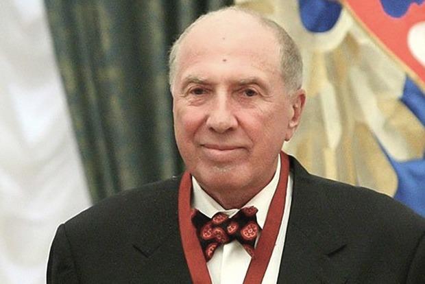 Помер легендарний радянський актор Сергій Юрський