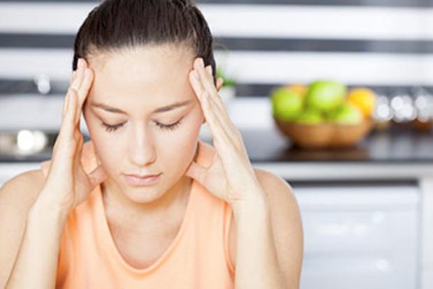 Полезные и вредные продукты для людей, страдающих от мигреней