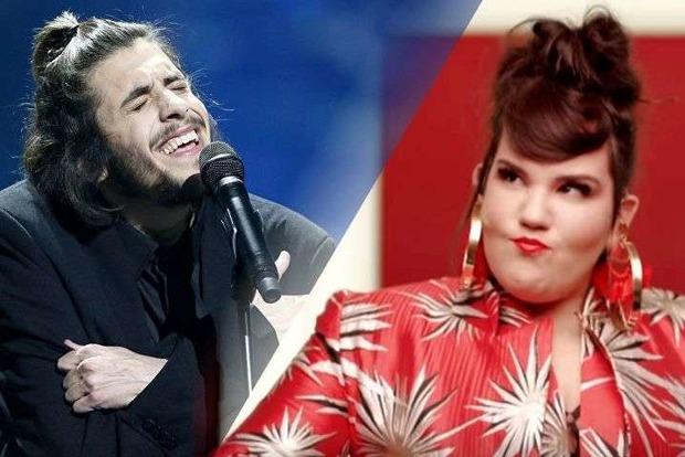 «Євробачення-2018»: Сальвадор Собрал розкритикував одну з фавориток конкурсу