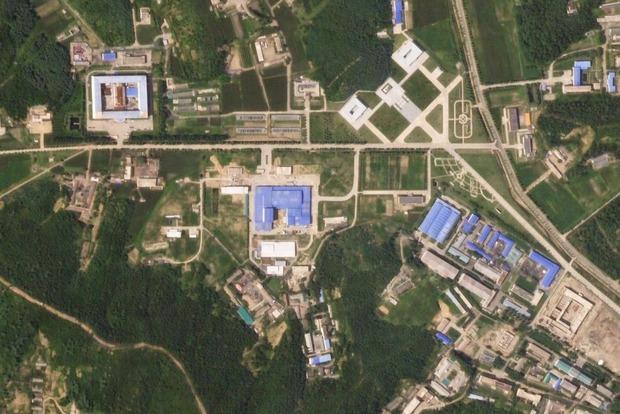 Хитрый Ким Чен Ын: разведка США узнала, что КНДР строит новые ракеты