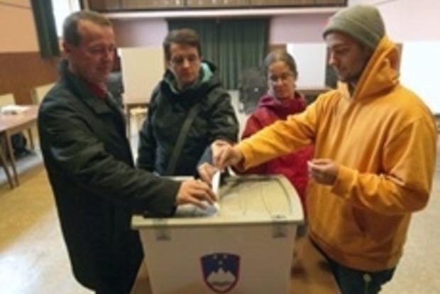 Словения во второй раз проголосовала против однополых браков